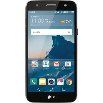 LG X charge™ | Cricket Wireless1