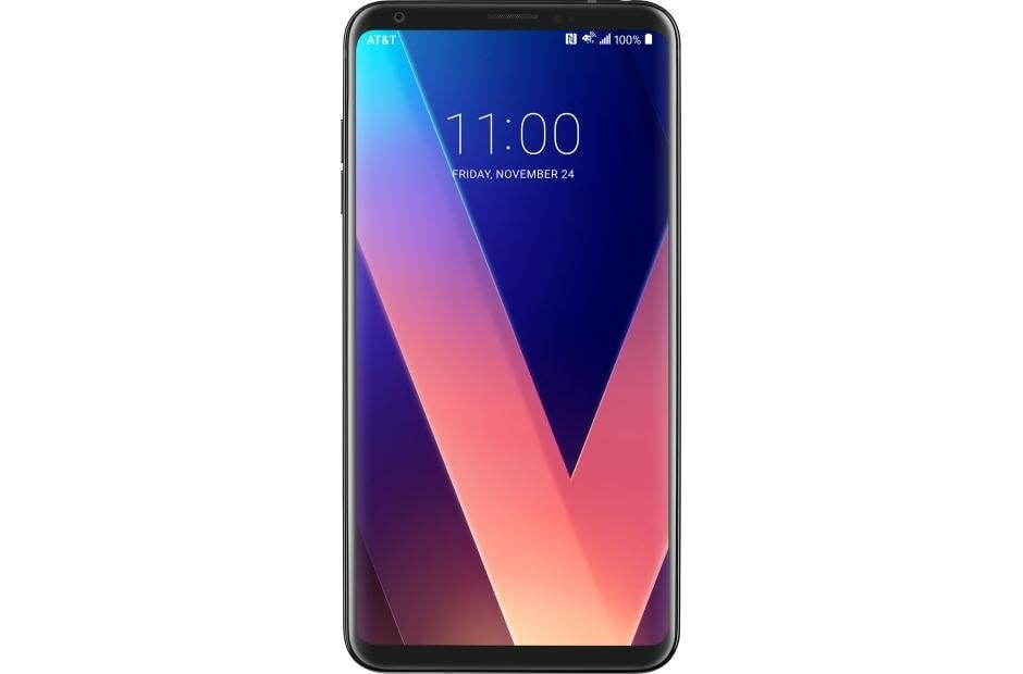 Cell Phones LG V30™ | AT&T 1