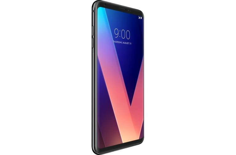 Cell Phones LG V30™+ | Sprint thumbnail 2