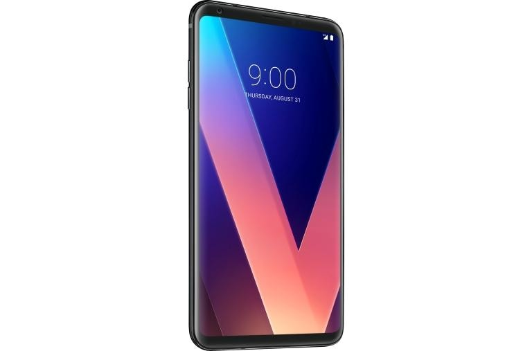Cell Phones LG V30™+ | Sprint thumbnail 3