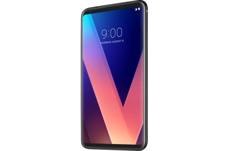 Cell Phones LG V30™+ | Sprint thumbnail 4