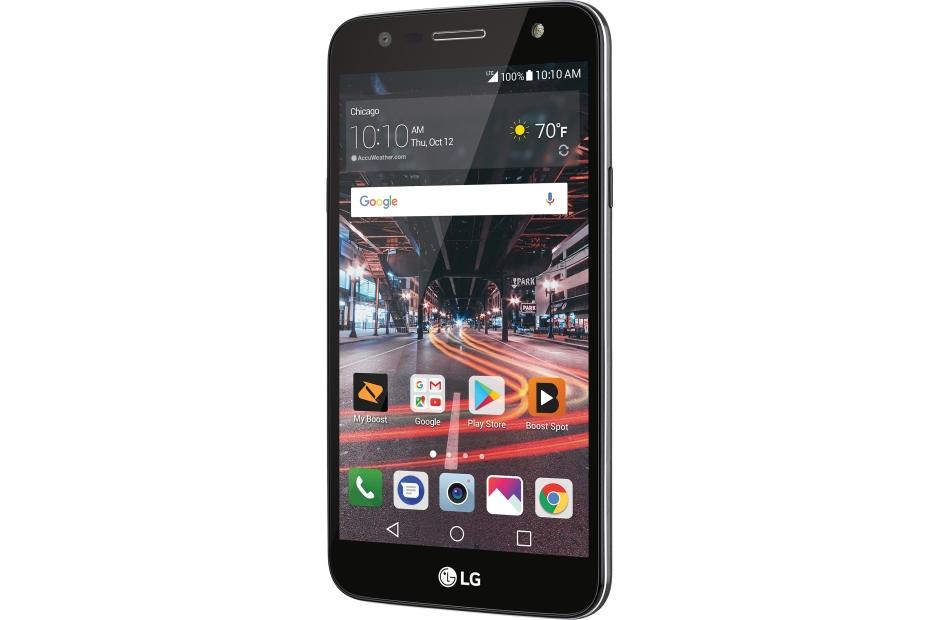 LG X charge | Boost Mobile