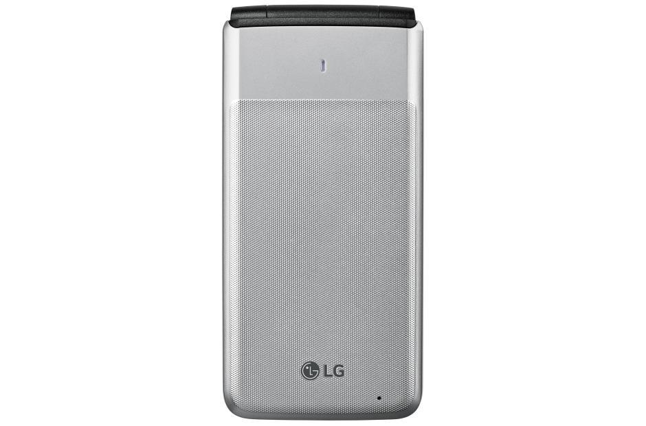 LG Wine LTE Basic Flip Phone for U.S. Cellular (UN220)   LG USA