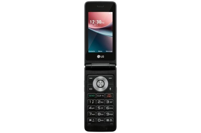 Cell Phones LG Wine™ LTE | U.S. Cellular thumbnail 6
