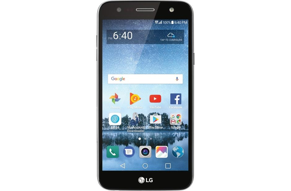 Cell Phones LG Fiesta™ 2 LTE (CDMA) | TracFone 1