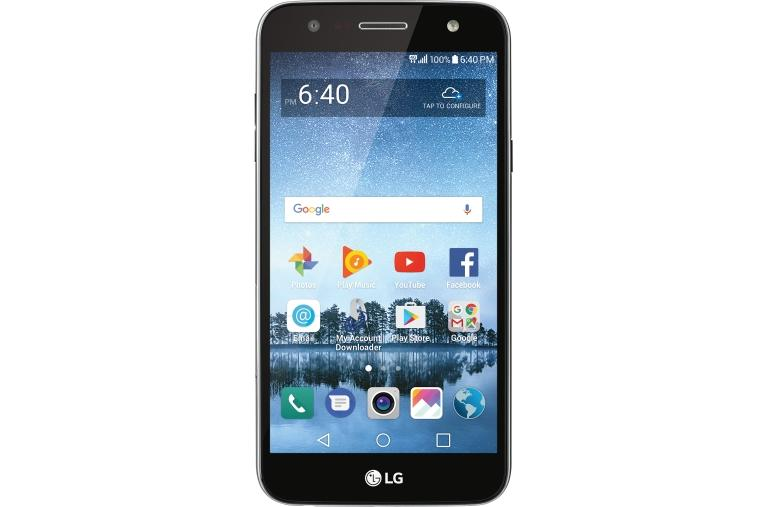 Cell Phones LG Fiesta™ 2 LTE (CDMA) | TracFone thumbnail 1