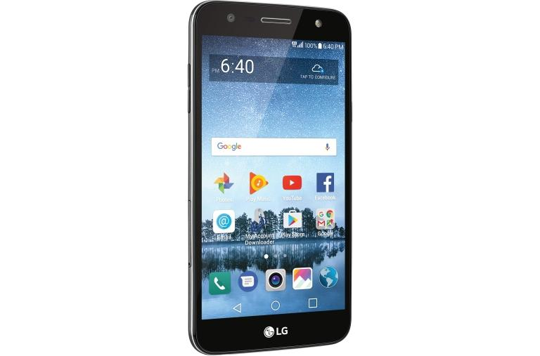 Cell Phones LG Fiesta™ 2 LTE (CDMA) | TracFone thumbnail 2