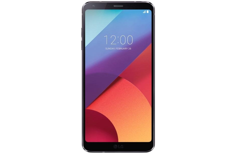 Cell Phones LG G6+™ | U.S. Cellular 1
