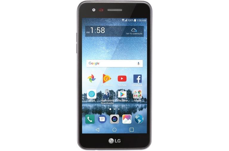 the best attitude 9dbb0 4e0be LG Rebel™ 3 LTE (CDMA) | TracFone