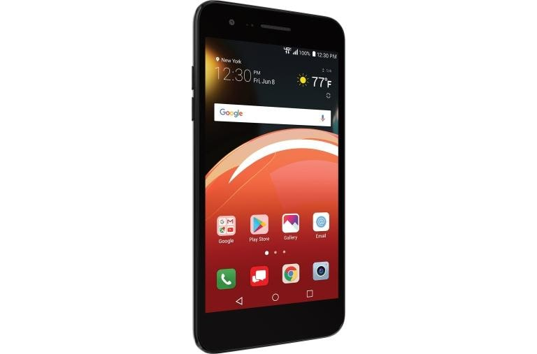 Cell Phones LG Zone® 4 | Verizon Wireless Prepaid thumbnail 2