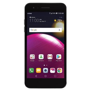 LG Fortune 2 | Cricket Wireless1