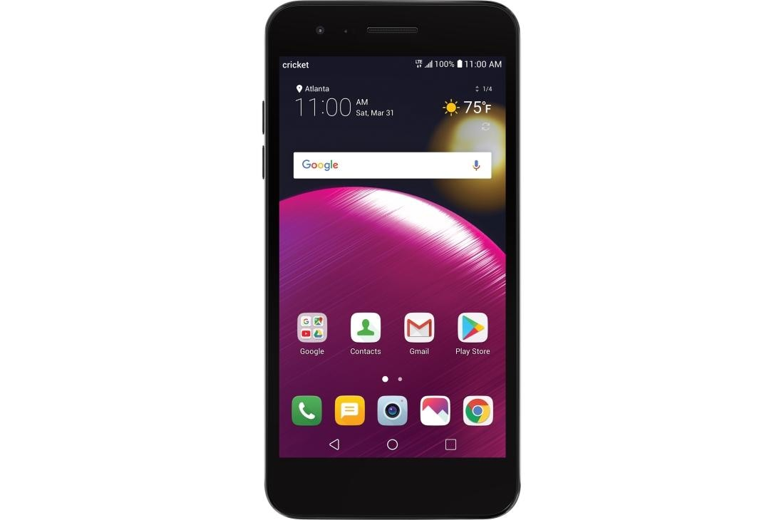 LG Fortune 2 | Cricket Wireless