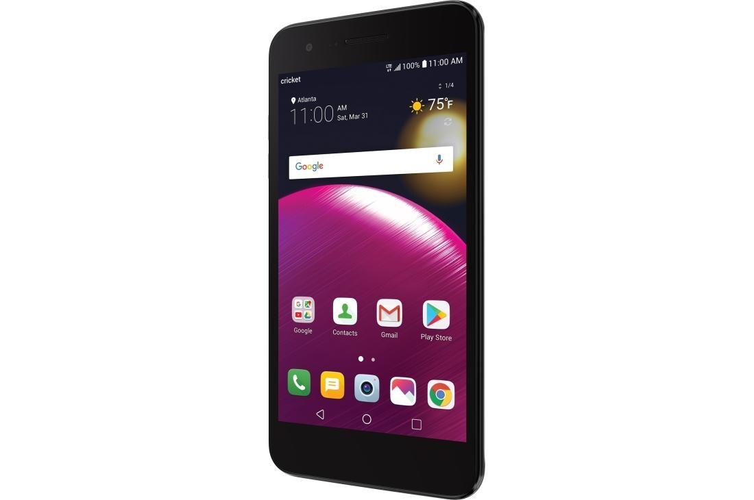 LG Fortune 2 | Cricket Wireless