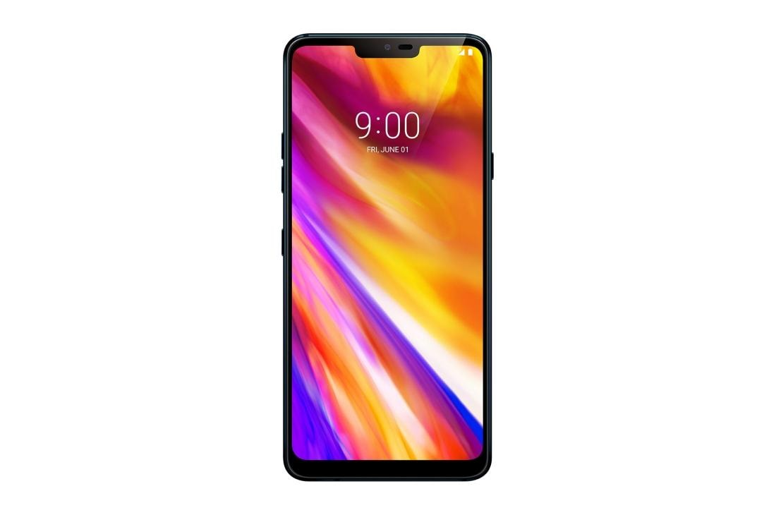 Cell Phones LG G7 ThinQ™ | Sprint 1