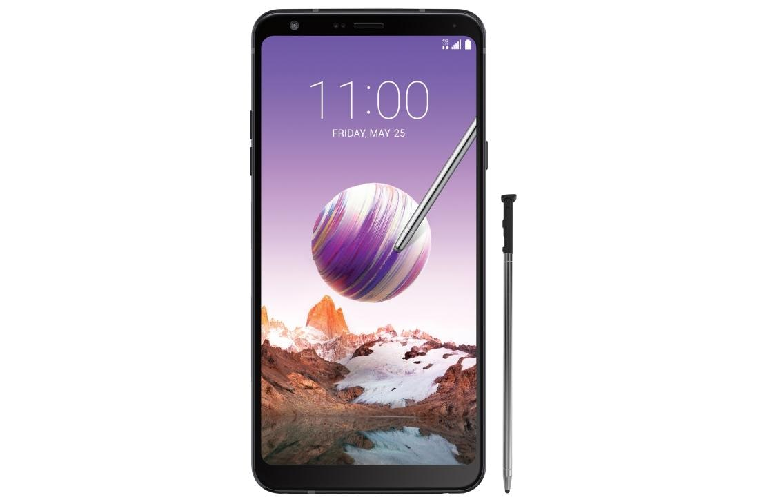 Lg Stylo 4 Metro By T Mobile For Q710ms Metropcs Lg Usa