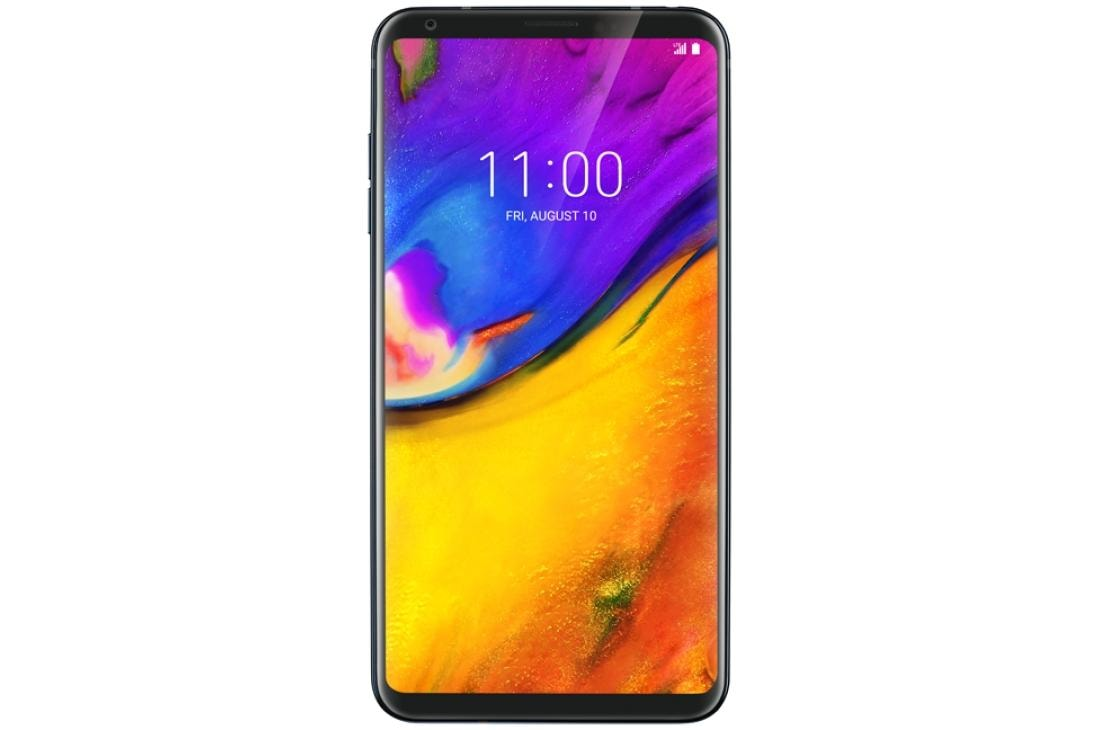 LG V35 ThinQ™ | Unlocked