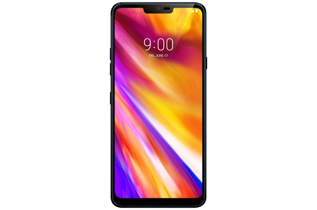 Cell Phones LG G7 ThinQ™ | Google Fi 1