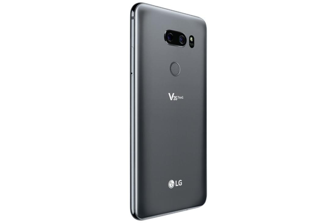LG V35 ThinQ™ | Google Fi