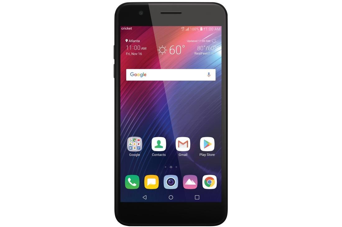 LG Harmony™ 2 | Cricket Wireless