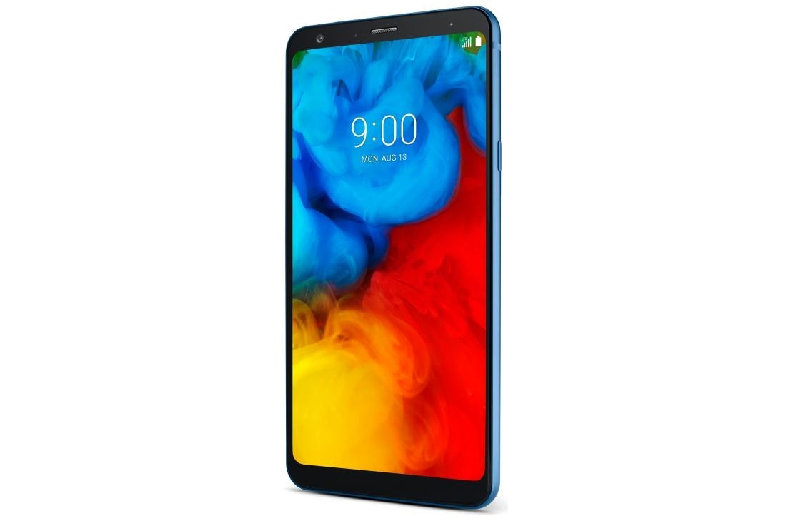 LG Stylo™ 4 Plus | Boost Mobile