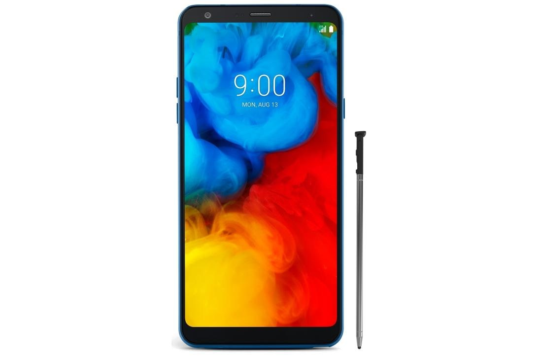 LG Stylo™ 4 Plus | Boost Mobile
