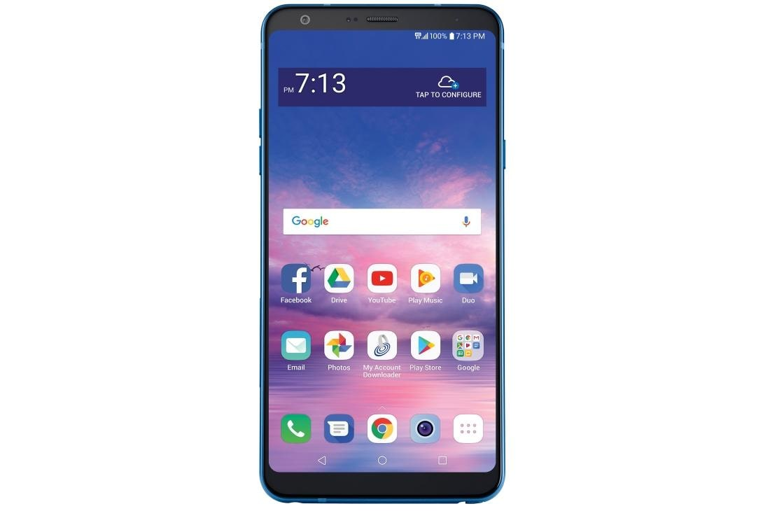 LG Stylo™ 4 | TracFone