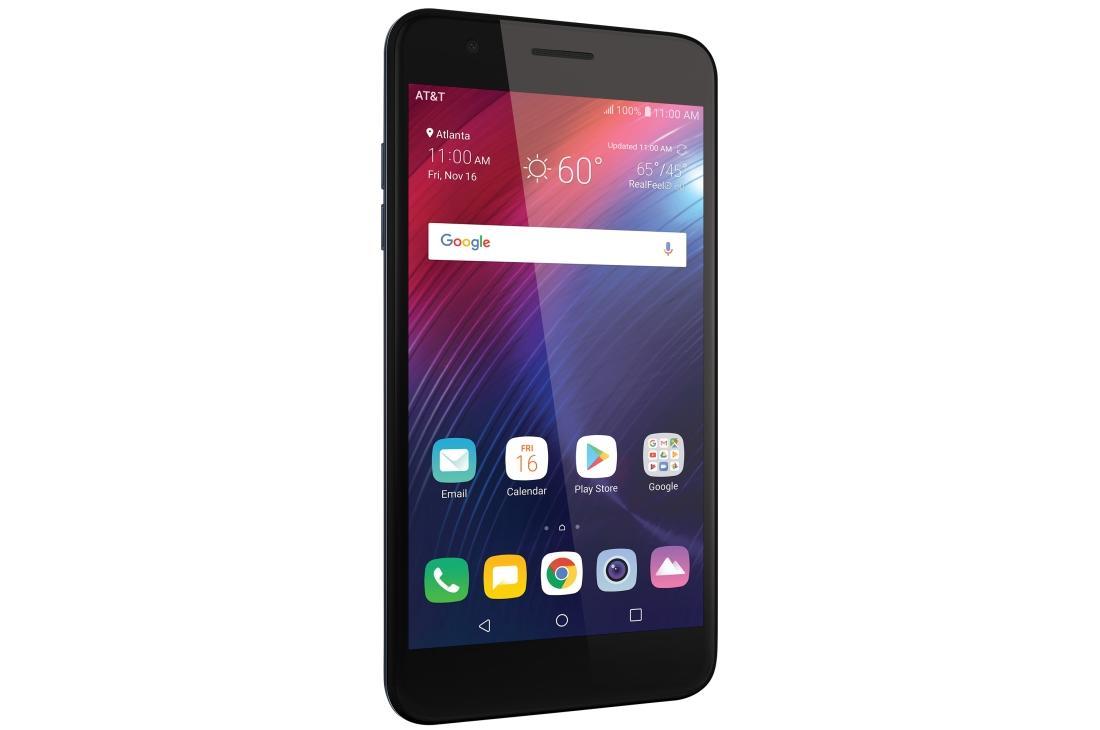 LG Xpression Plus | AT&T Prepaid