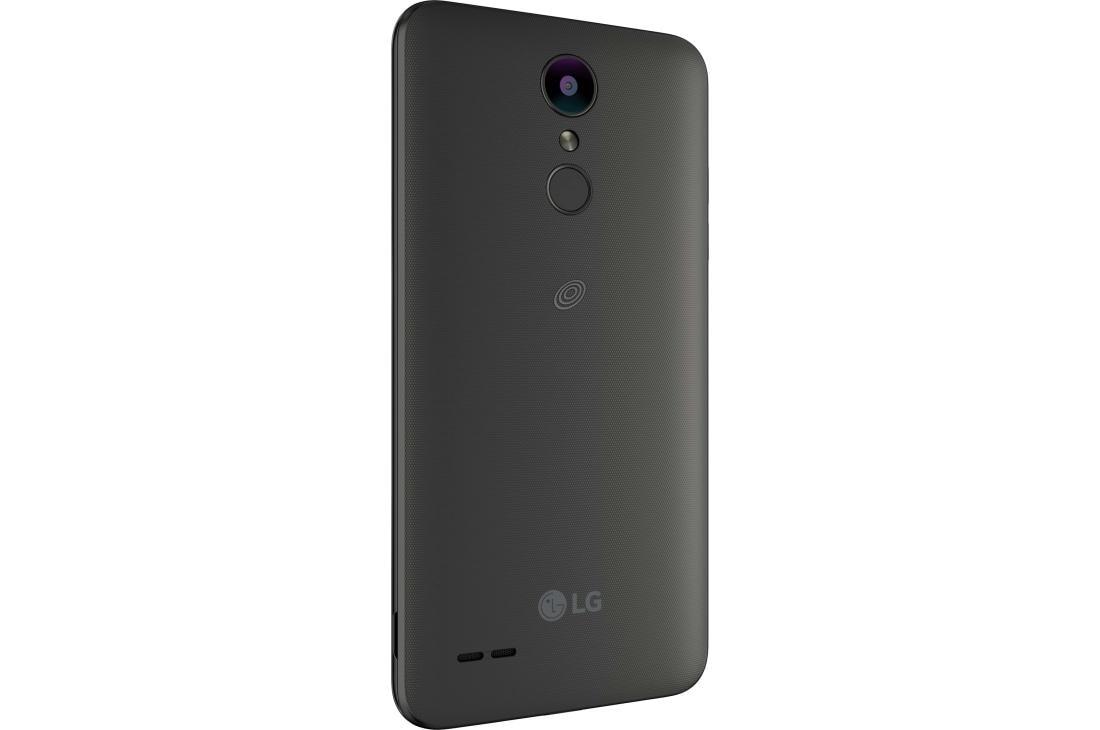LG Rebel™ 4 LTE (CDMA)   TracFone