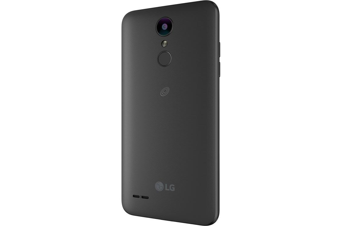 LG Rebel™ 4 LTE (CDMA) | TracFone