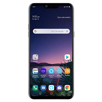 LG G8 ThinQ™ | Amazon1