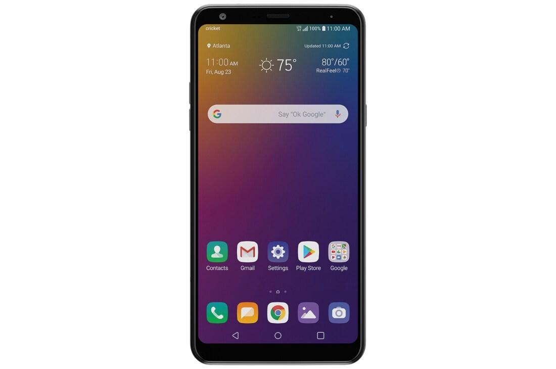LG Stylo™ 5 | Cricket Wireless