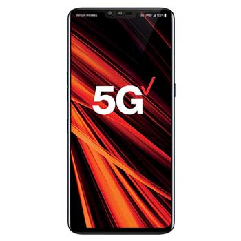 LG V50 ThinQ™ 5G | Verizon1