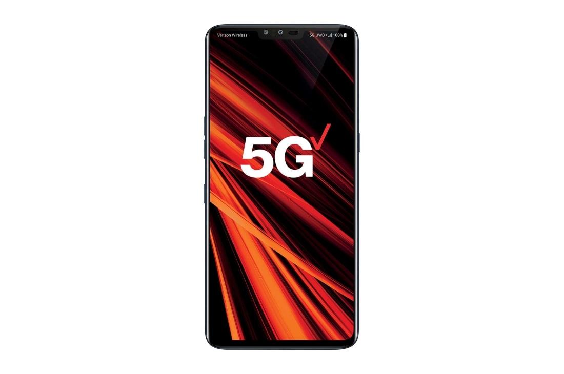 LG V50 ThinQ™ 5G | Verizon, LMV450VMB