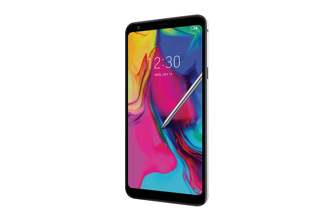 Lg Stylo 5 Smartphone For Metro By T Mobile Lmq720ms Lg Usa