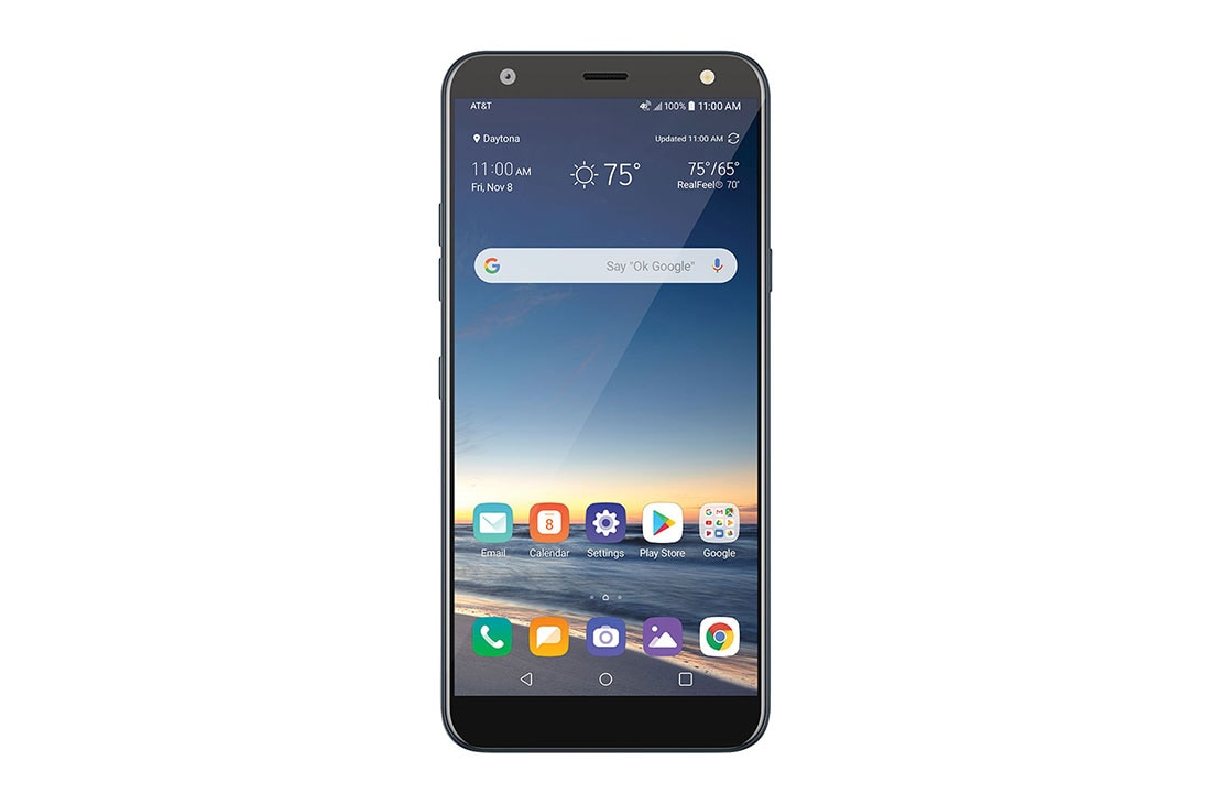 Lg K40 Smartphone For At T Lmx420as Aag3ply Lg Usa