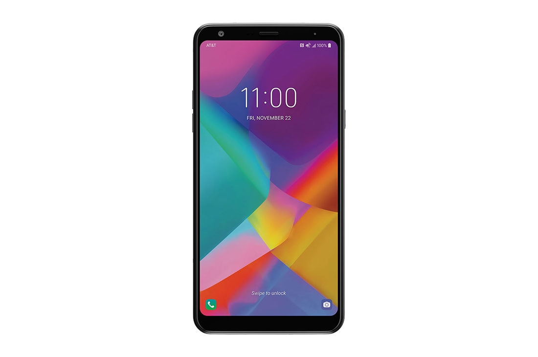 Lg Stylo 5 Smartphone For At T Lmq720am Aag3bky Lg Usa