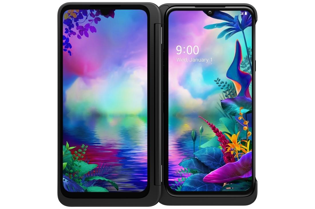 Risultati immagini per LG G8x ThinQ