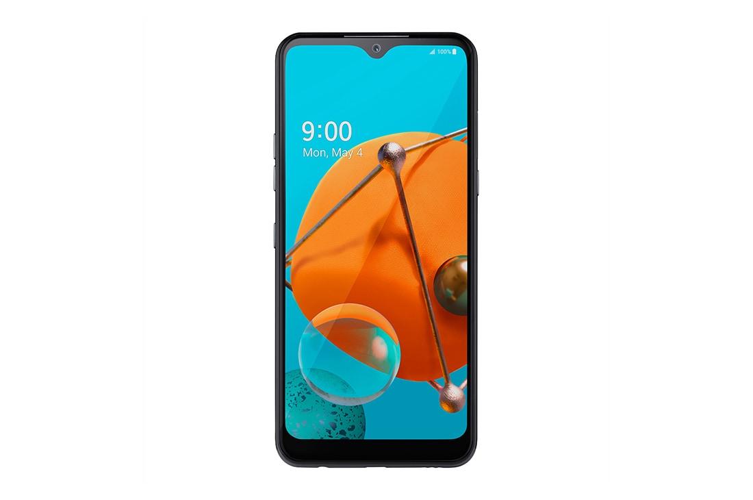 LG K51™ | Boost Mobile, Front, LMK500UM3ABMUTN