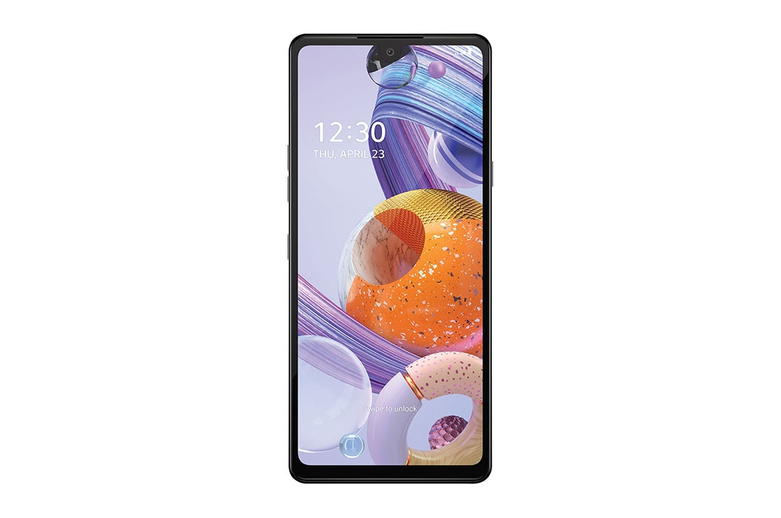 Lg Stylo 6 Metro By T Mobile Phone Lmq730mmamtpwh Lg Usa
