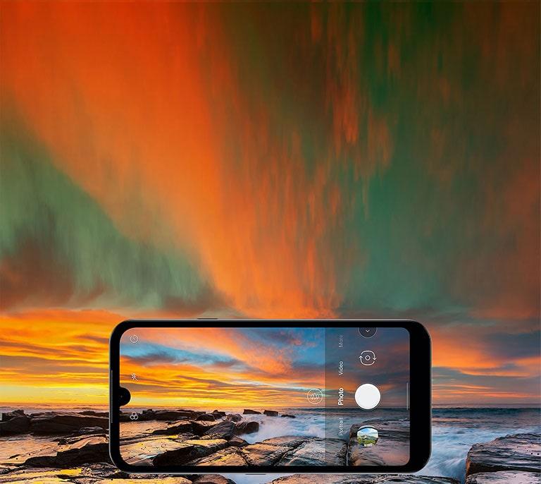 Lg K8x Smartphone For U S Cellular Lmk300umauclsv Lg Usa