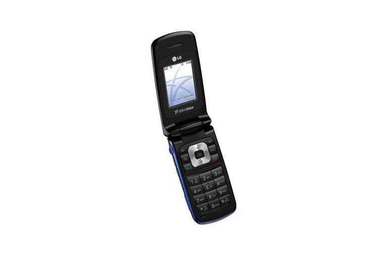 LG Cell Phones UX300 Blue thumbnail 10