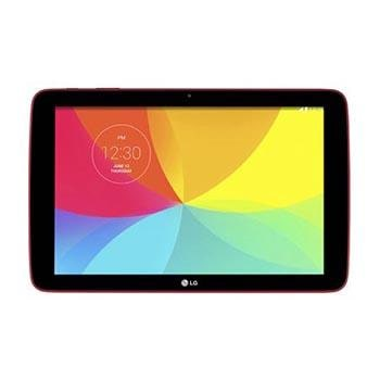 "Introducing the LG G Pad™ 10.1, a tablet that makes life simple. Multitask and watch movies on the large and bright 10.1"" screen.1"