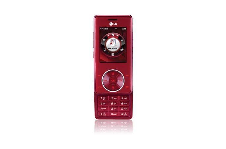 lg chocolate vx8500 red cell phone w music player lg usa rh lg com LG VX8550 LG VX8575