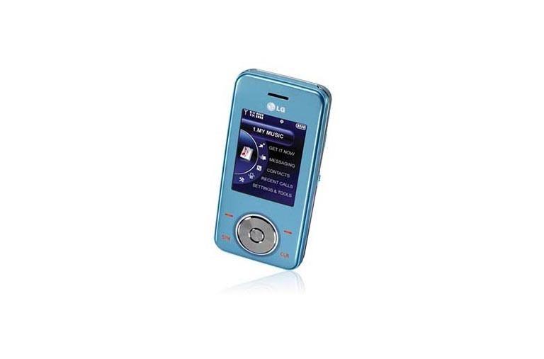 lg chocolate vx8550 blue ice cell phone with music player lg usa rh lg com LG enV Verizon LG 2