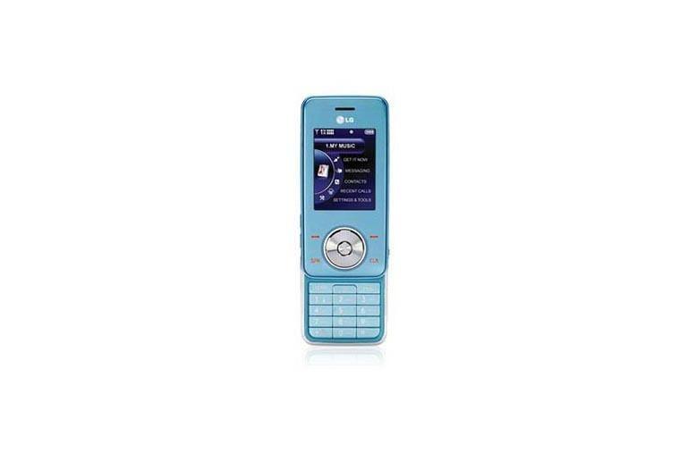 lg chocolate vx8550 blue ice cell phone with music player lg usa rh lg com LG enV Verizon LG Cell Phones