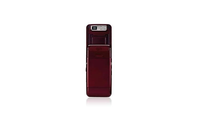 LG Cell Phones VX8550 Dark Red thumbnail 7
