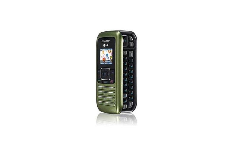 lg env vx9900 green qwerty keyboard cell phone lg usa rh lg com LG Juke LG VX9400