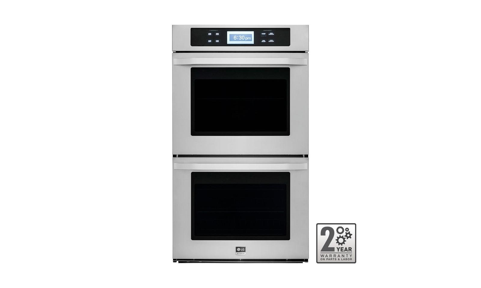 LG Cooking Appliances LSWD305ST 1