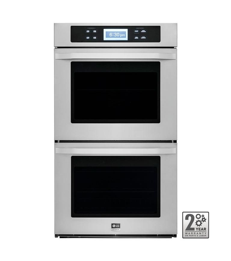 LG Cooking Appliances LSWD305ST thumbnail 1