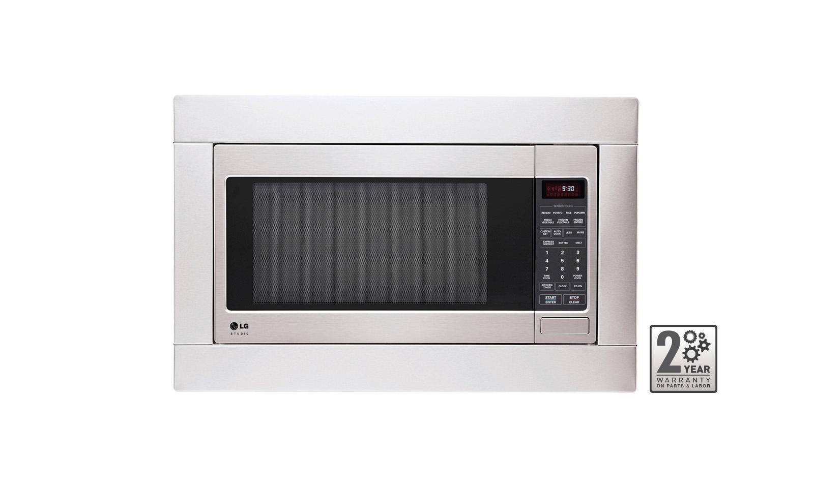 black microwave lg steel countertop stainless microwaves oven catalog